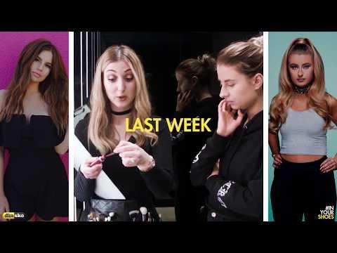 #InYourShoes: Felicia Aveklew & Zeana Muratovic – Episode 7