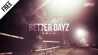 [Future - Mask Off Remake] Beautiful | Sad | Rap | HipHop | Instrumental | Beat - BETTER DAYZ
