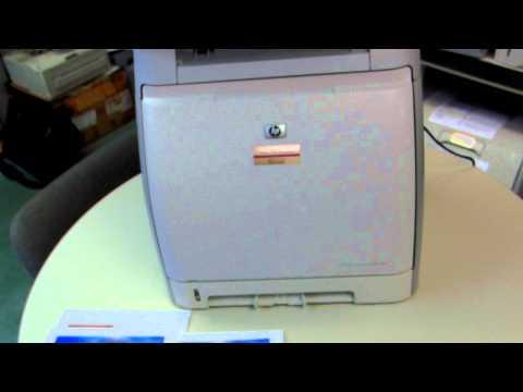 Hp color laserjet cm1017 mfp scanner