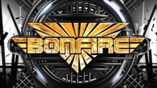 BONFIRE live in Athens 2015 (radio spot / audio trailer)
