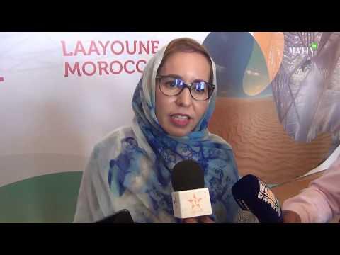 Video : Le Technopole de Laayoune de 200 millions de dollars livré d'ici une année
