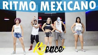 Ritmo Mexicano - MC GW | Coreografia KDence