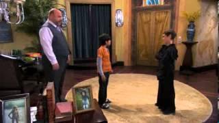 Jessie S01E03  Karma Usado  parte 001