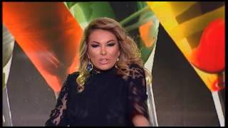 Olja Karleusa i Sajin - Lazi slatke - GK - (TV Grand 16.05.2016.)