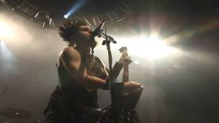 Static-X - Get To The Gone [Cannibal Killers Live HD]