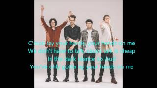 Mike Perry 'Hands' ft The Vamps & Sabrina Carpenter Lyric Video