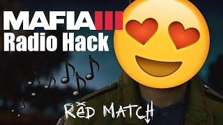 Mafia III Radio Hack - Take the music with you! [EN]