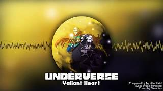 Underverse 0.4 OST - Valiant Heart feat. Melodiva