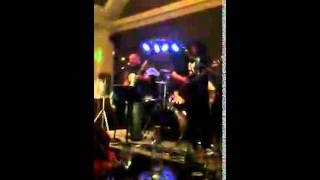 HIGHWAY TO HELL COVER BY TUNKY PIG
