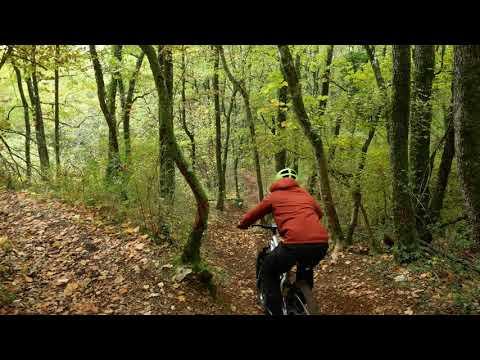 lmx64 trail riding