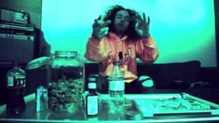J Cole - Neighbors (Nick Jame$ Freestyle Video)