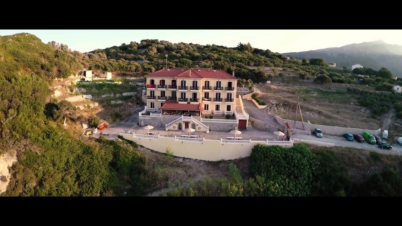 Hotel Sunrise Beach Grecia (3 / 11)
