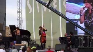 Cristina Branco canta Zeca Afonso | FMM Sines 2013