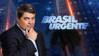 [AO VIVO] BRASIL URGENTE - 14/12/2019