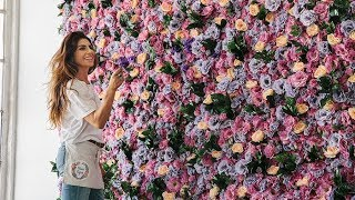 Meet the Woman Whose Flower Passion Blossomed Into a Business