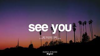 """See you"" - Smooth R&B / Bryson tiller x Drake Instrumental (Prod. Danny E.B)"