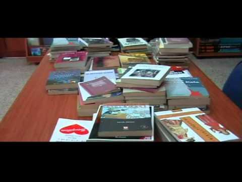 Gökhan Kara - Kütüphane - Kısa Film