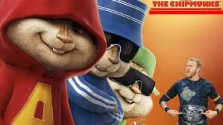 Alvin & the Chipmunks WWE Themes: Christian (New Version - Full)