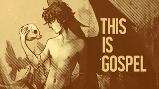 ~Nico Di Angelo~ This Is Gospel (snippet)
