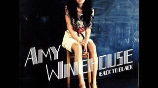 Amy Winehouse - Me & Mr. Jones HQ
