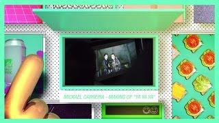 MTV Amplifica   Mickael Carreira - Making of 'Ya Ya Ya'