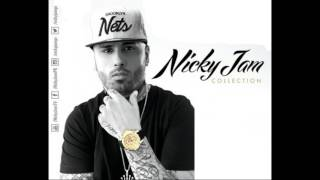 El Amante - Nicky Jam Audio Official