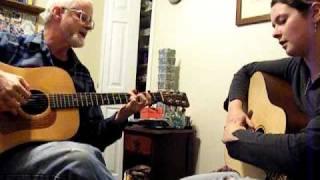 Charles B. Jones with Chenoa Clark - Why Worry - Dire Straits cover