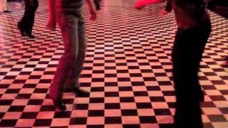 Juan Gabriel : Ensayos previos al concierto (03)