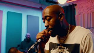 Freddie Gibbs & Madlib - Diamond Mine Sessions (Short Film)
