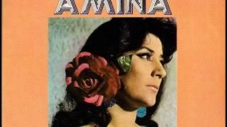 Amina-Mis ojos (Tangos)