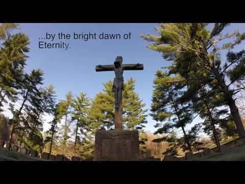 Holy Week Prayer 2017