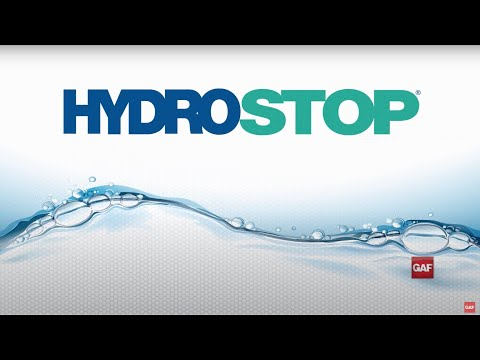 HydroStop Application