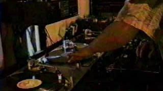 90s music dance live mix¡¡ video rec in 1996 dj arnulfo valles