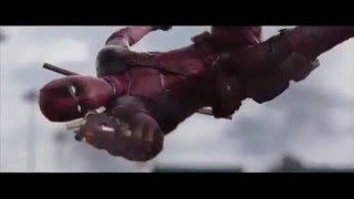 Avengers Tribute- Earth's Mightiest Heroes