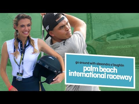Rickie Fowler, Lamborghinis & The Shark's secret to breaking par I Go Around Ep. 4 | Golf Channel