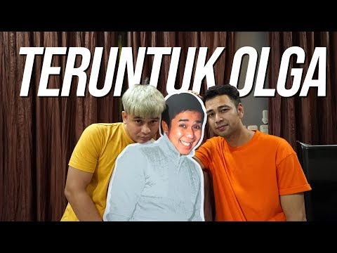 Download Video Teruntuk Alm. Olga Syahputra