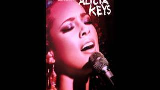 Alicia Keys - A Woman's Worth ( Unplugged )