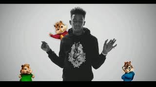 Desiigner - Timmy Turner (Alvin and the chipmunks)