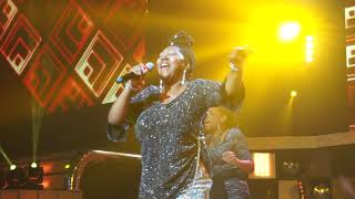 Boney M - Rivers of Babylon (Saint Petersburg, 01.12.2017, Disco 80' festival)