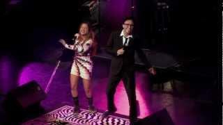 Desvanecer - Andrés Cepeda & Carolina Sabino En Vivo HD
