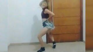 GLEICY KELLY   POLPA DA BUNDA ((COREOGRAFIA)) - LÉO SANTANA