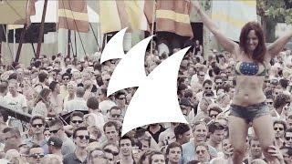 Cosmic Gate & Jerome Isma-Ae - Telefunken (Official Music Video)
