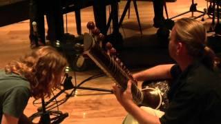 "Oren Lavie - ""4th Time Around"" Performance"
