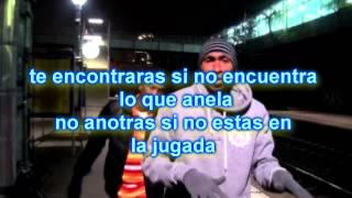 Flaco flow y Melanina - El riesgo (Letra)