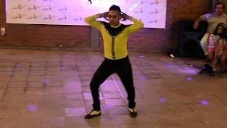 Argentina Salsa Open 2016 ~ Elim. San Juan ~ Paulo Flores