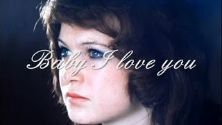Baby I love you • Original • Andy Kim • 1969