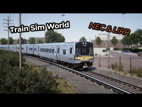 Train Sim World -- Livestream 23/03/2019