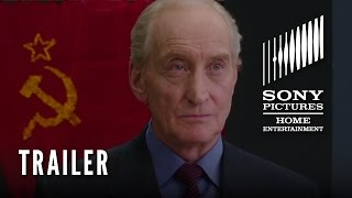 Despite The Falling Snow Trailer - On Digital 3/31, On DVD 5/2