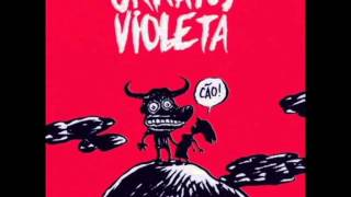 Ouvi Dizer - Ornatos Violeta (Vocal cover by Ruben Marques)