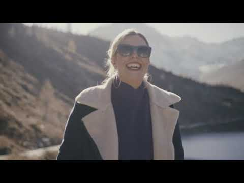 laredoute.co.uk & La Redoute discount code video: La Redoute - Erica Davies in Tignes